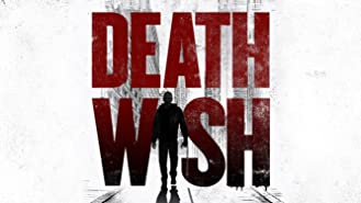 Death Wish (2018) (4K UHD)