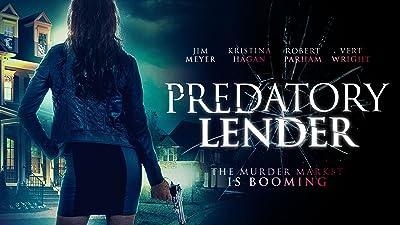 Predatory Lender