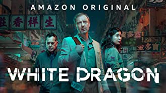 White Dragon - Season 1