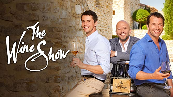 The Wine Show - Series 2