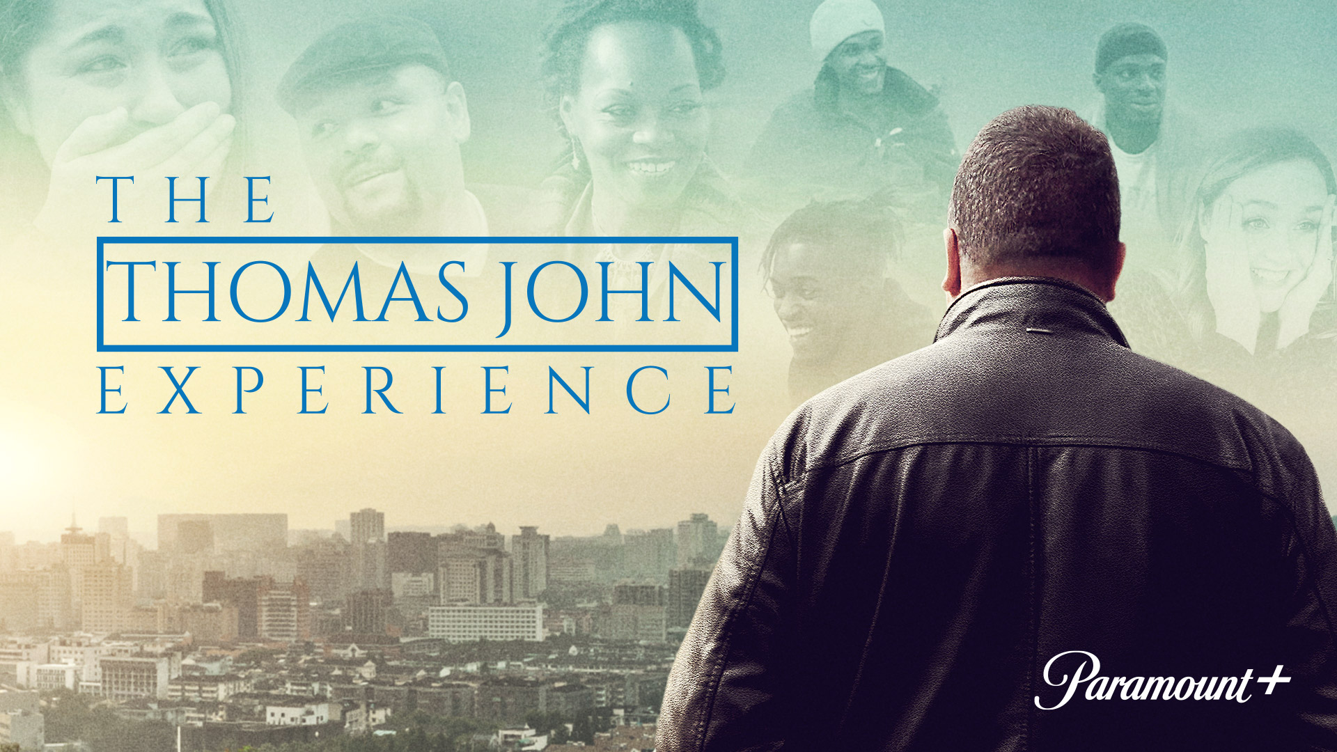 The Thomas John Experience Season 1