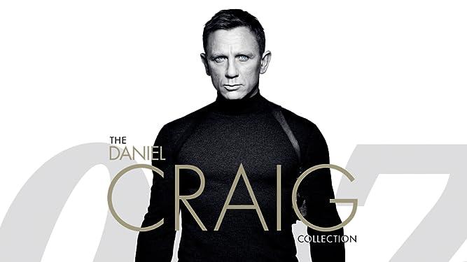 The Daniel Craig Collection