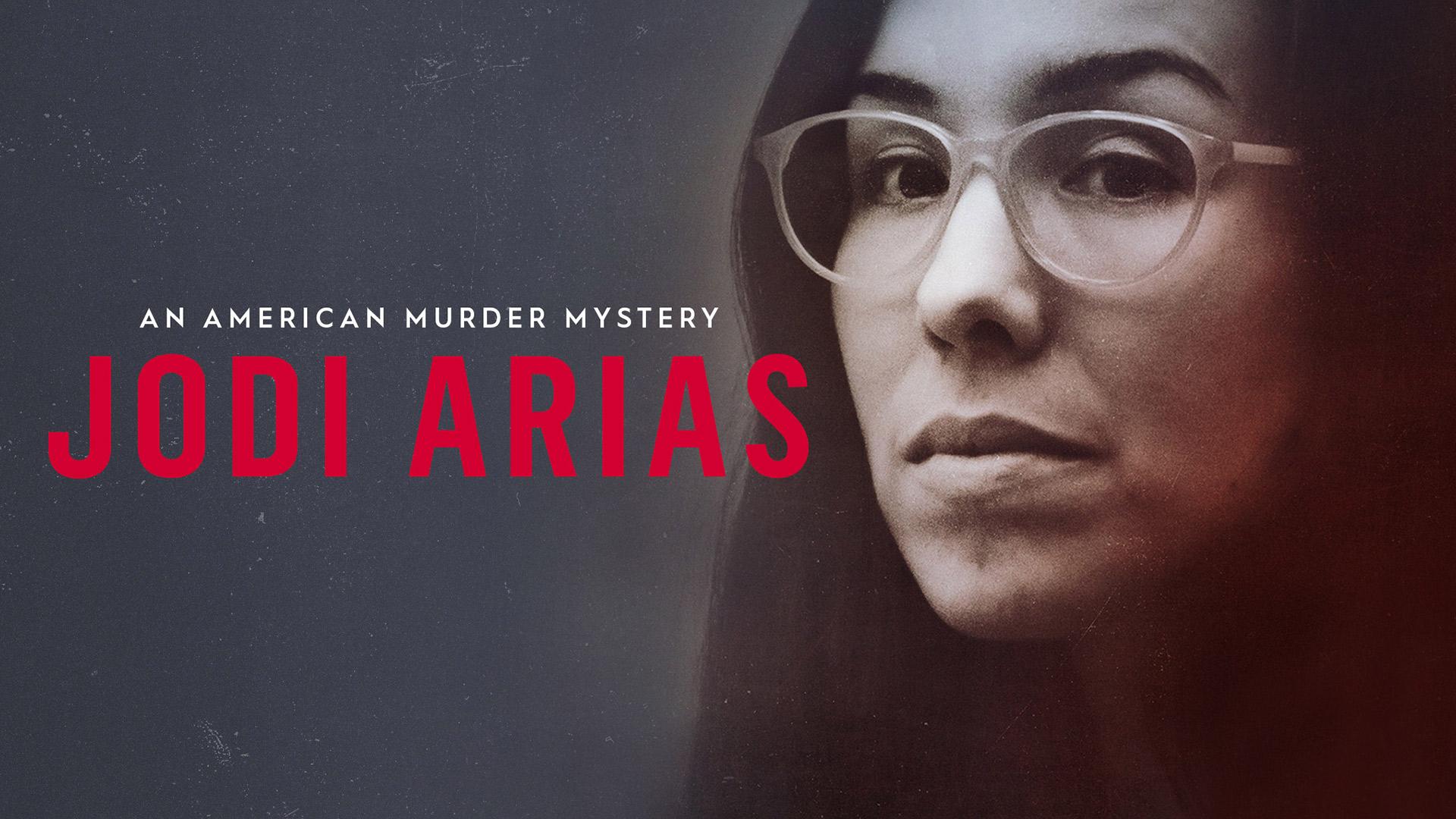 Jodi Arias Season 1