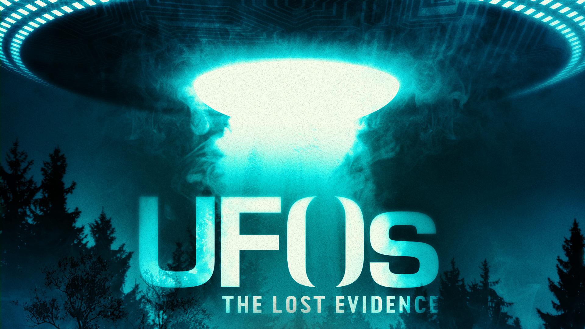 UFOs The Lost Evidence Season 1