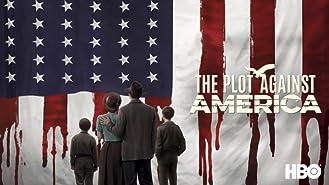 The Plot Against America - Season 1
