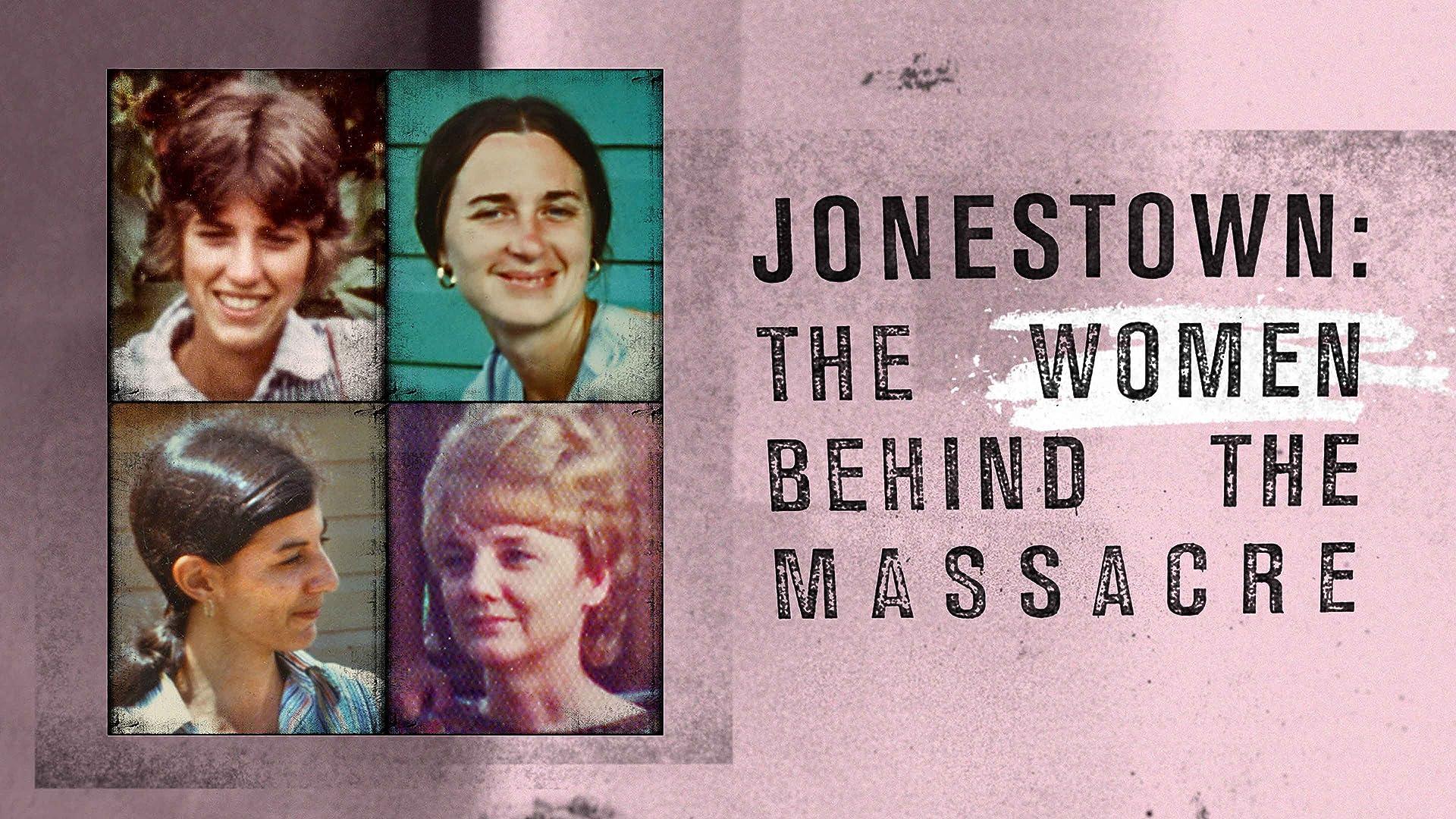 Jonestown: The Women Behind the Massacre Season 1