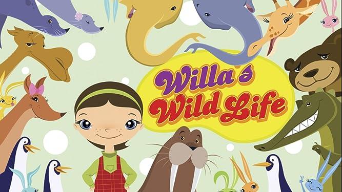 Willa's Wild Life Season 1