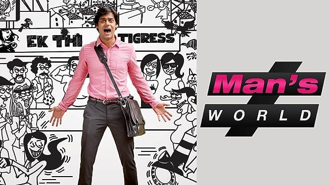 Man's World - Season 1