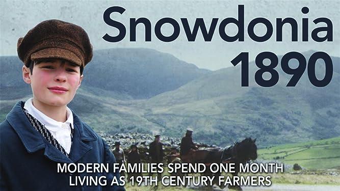 Snowdonia 1890