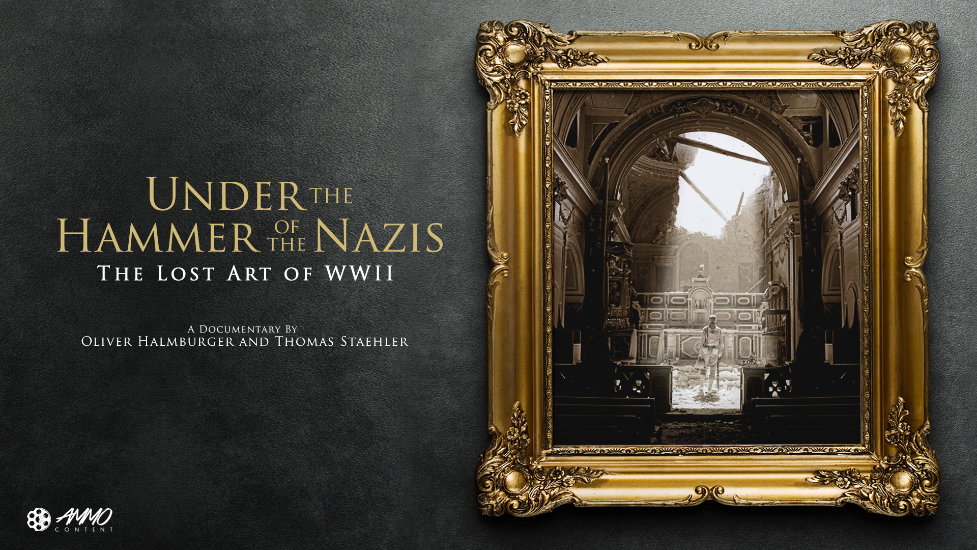 Under the Hammer of the Nazis