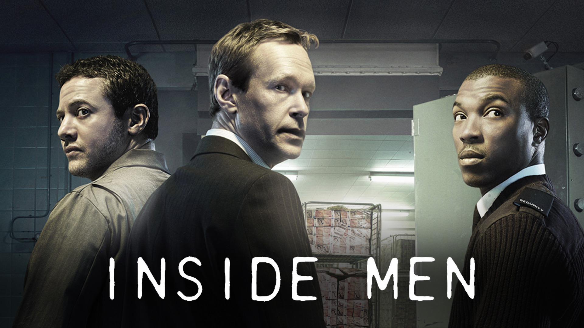 Inside Men Season 1