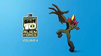 Ben 10: Alien Force Season 4 (Classic)