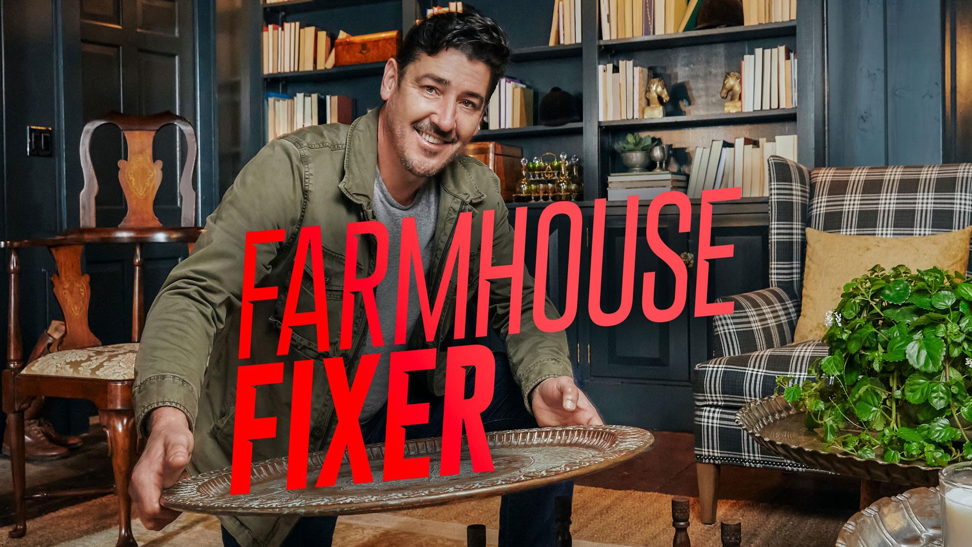 Farmhouse Fixer, Season 1