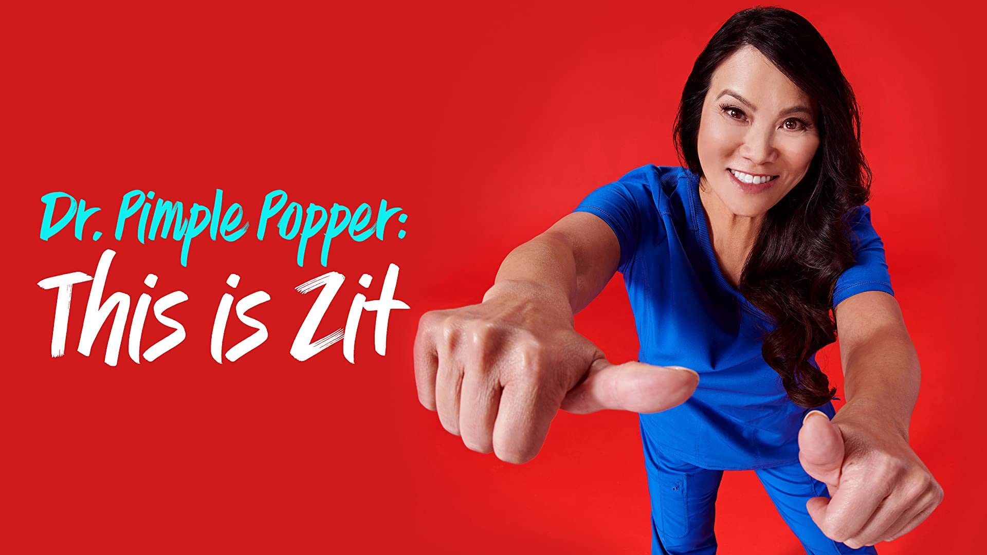 Dr. Pimple Popper: This is Zit - Season 1