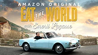 Eat the World with Emeril Lagasse Season 1