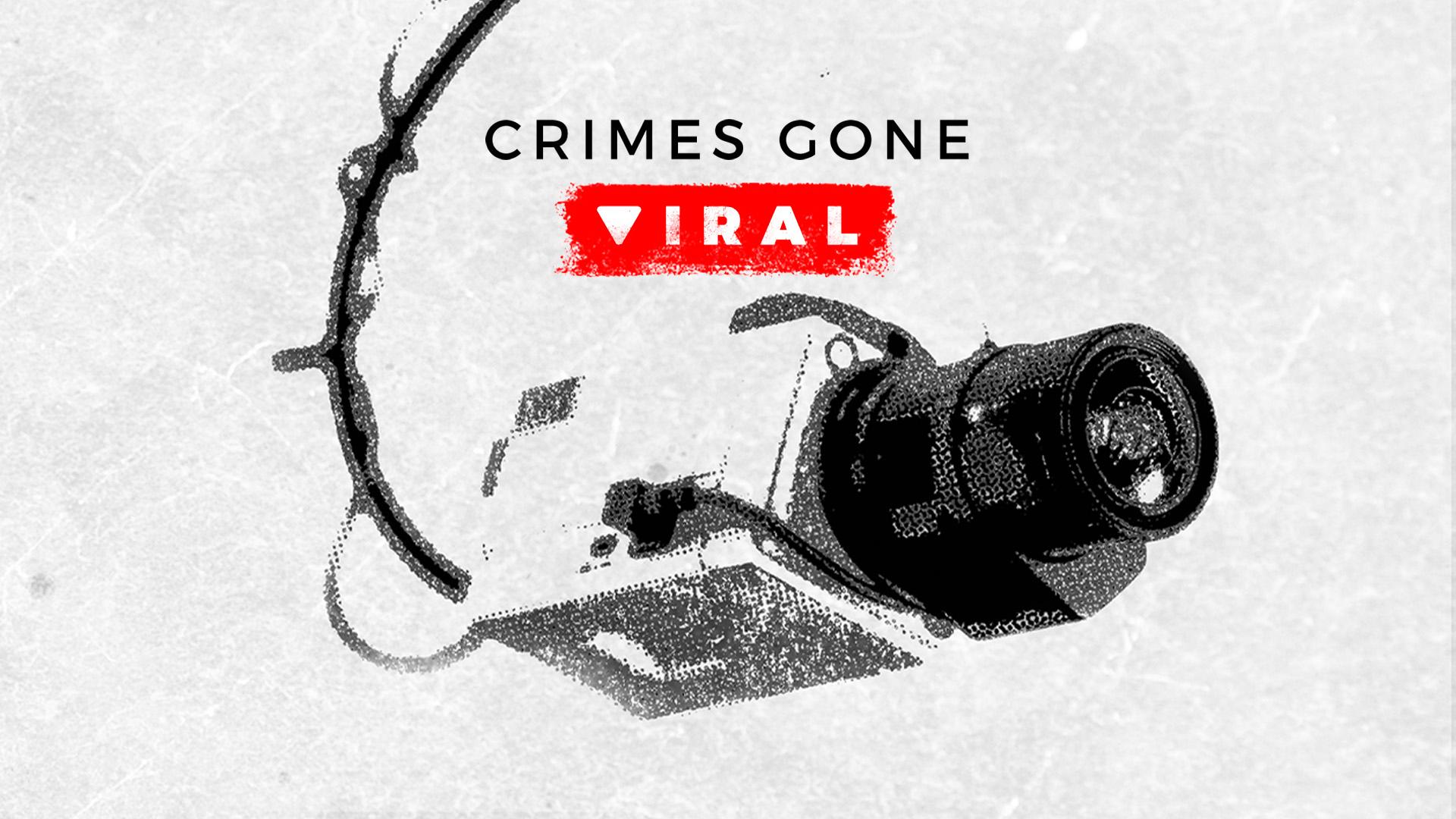 Crimes Gone Viral - Season 1