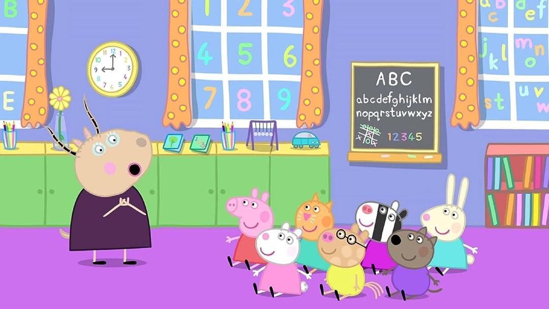 Prime Video Peppa Pig Season 2