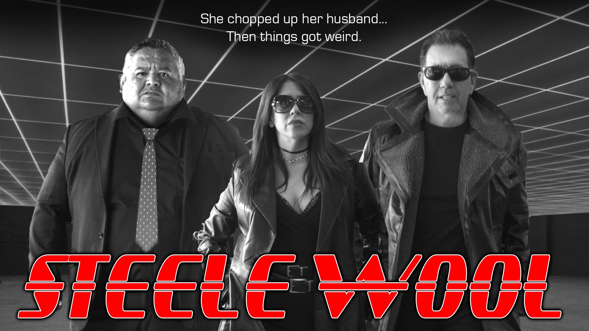 Steele Wool