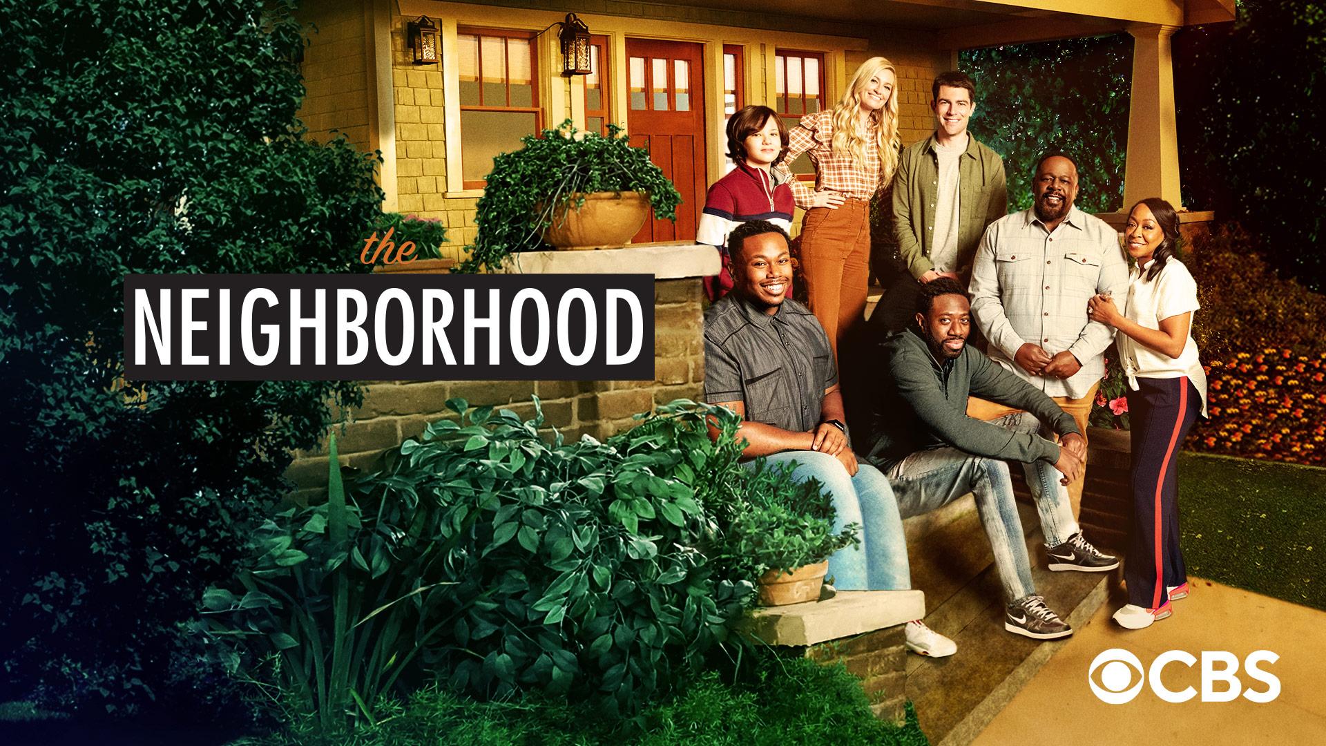 The Neighborhood, Season 4