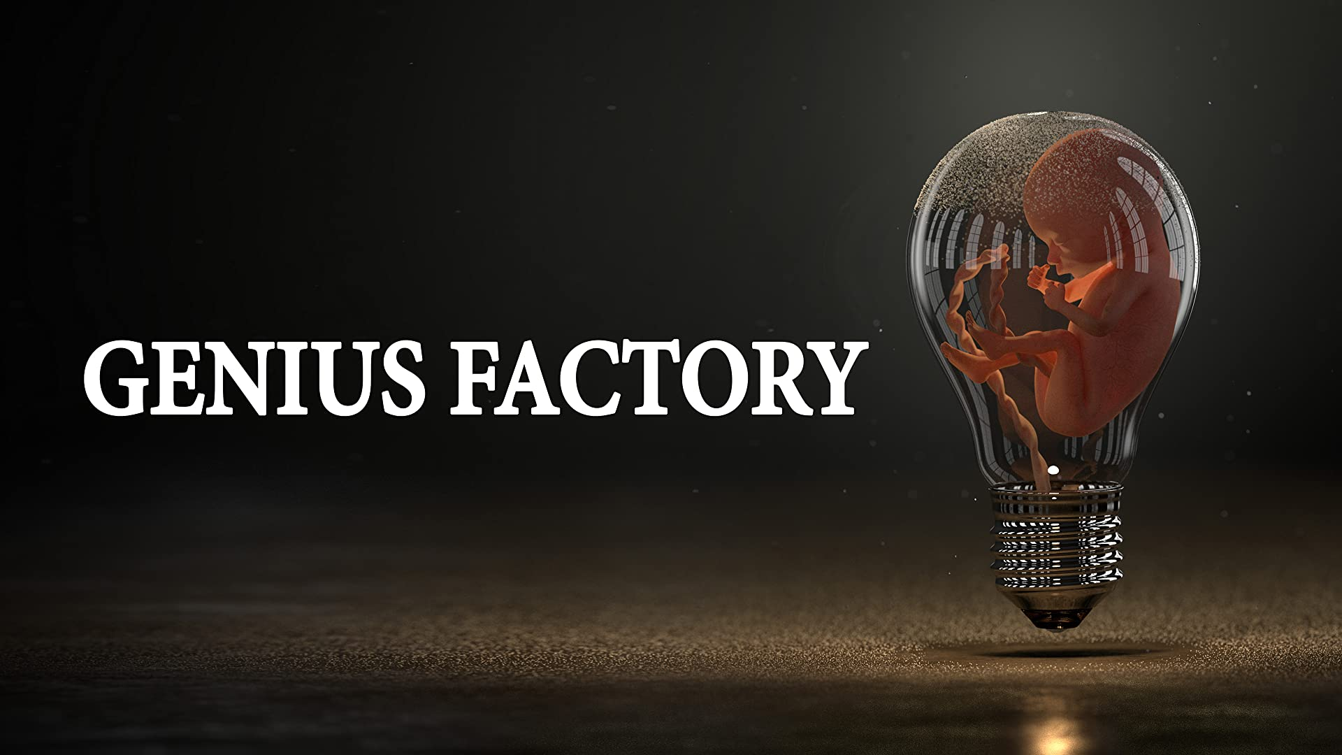 Genius Factory - Season 1