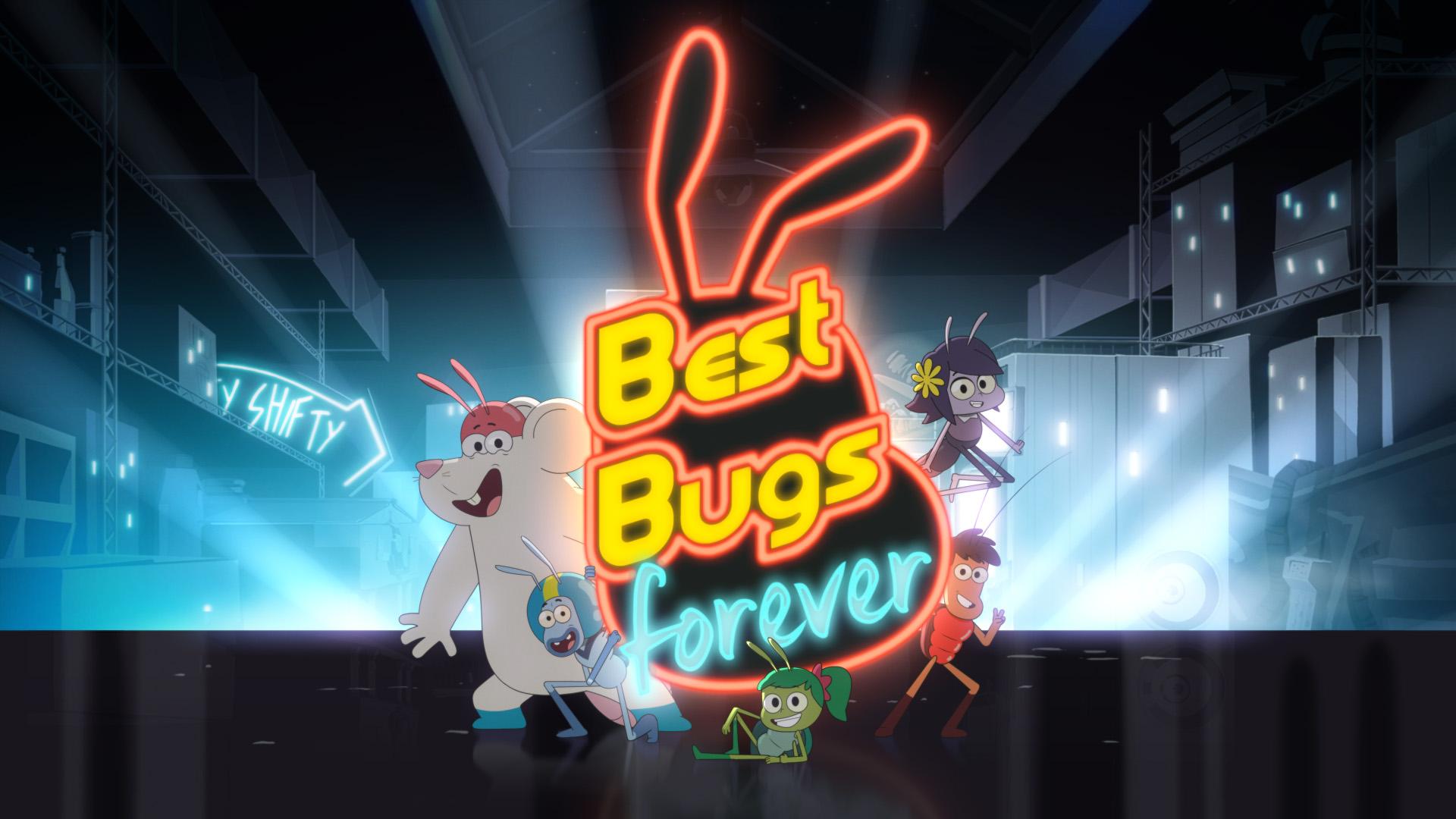 Best bugs - Season 1