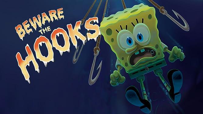 SpongeBob SquarePants: Beware the Hooks