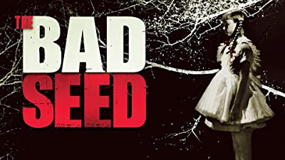 The Bad Seed (1956)