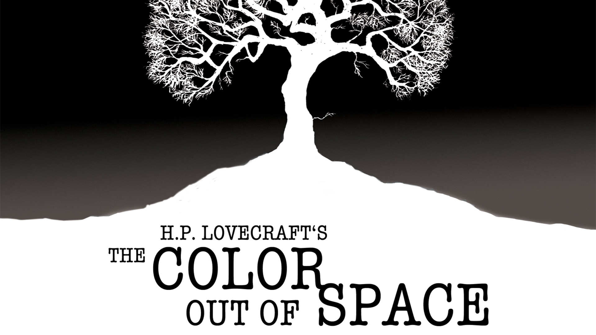 The Color Out Of Space