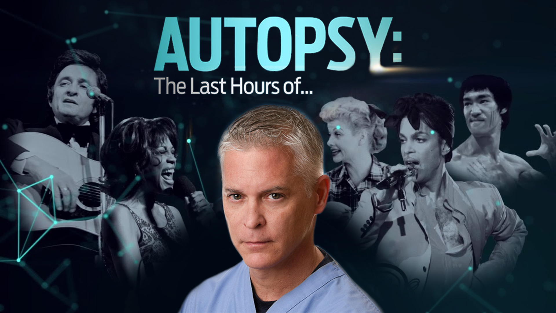 Autopsy The Last Hours of...
