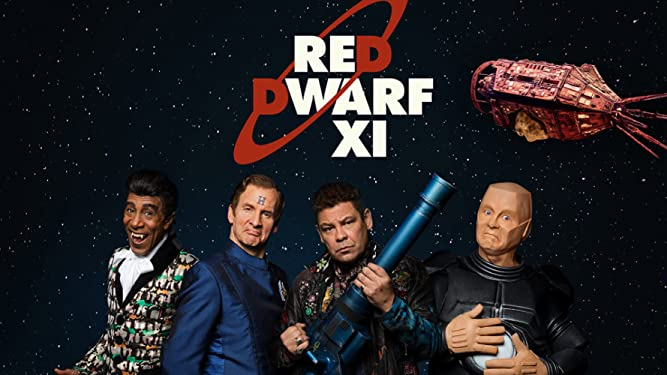 Red Dwarf, Season 11
