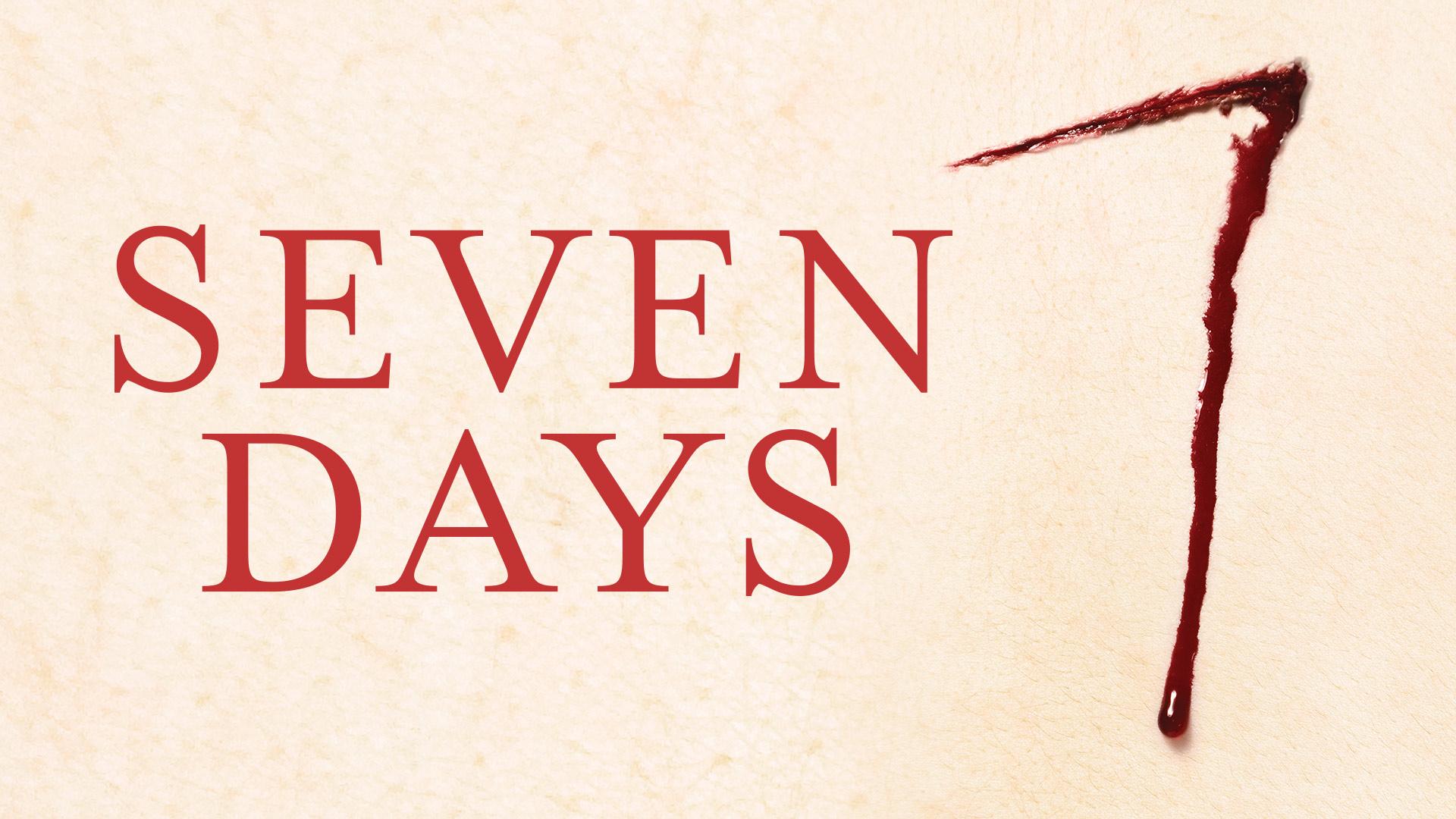 7 Days (English Subtitled)