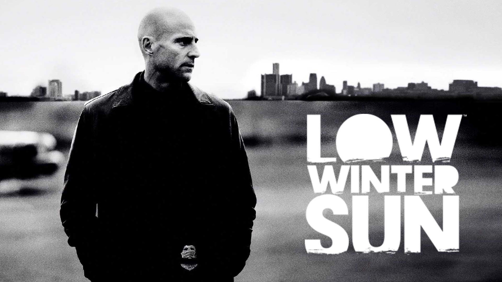 Low Winter Sun Season 1