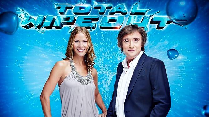 Total Wipeout UK - Season 4
