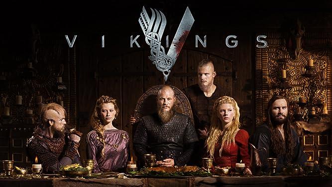 Vikings Season 4 - Part 1