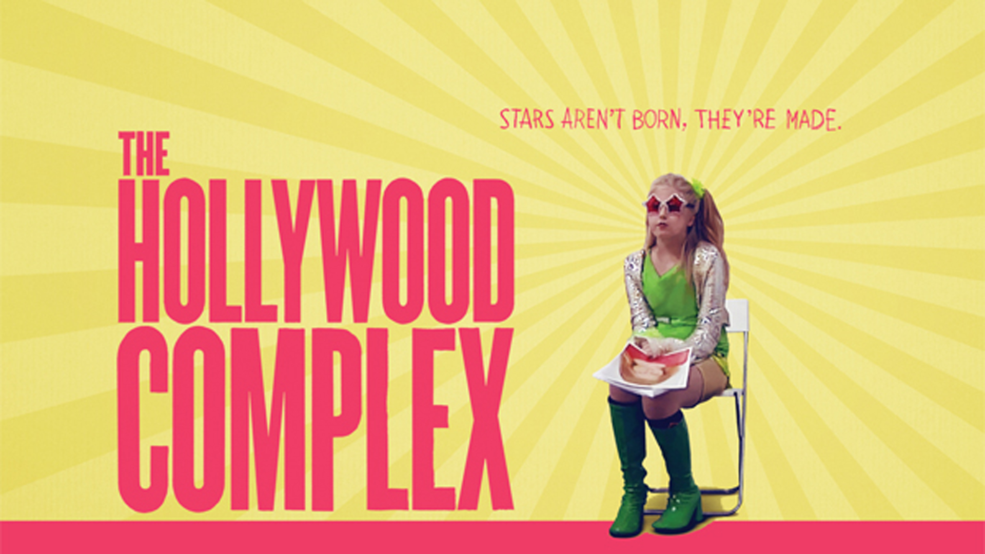 The Hollywood Complex