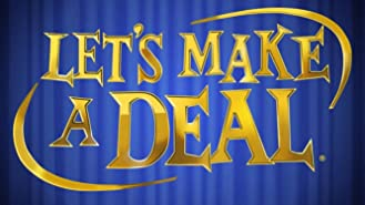 Let's Make A Deal Season 9