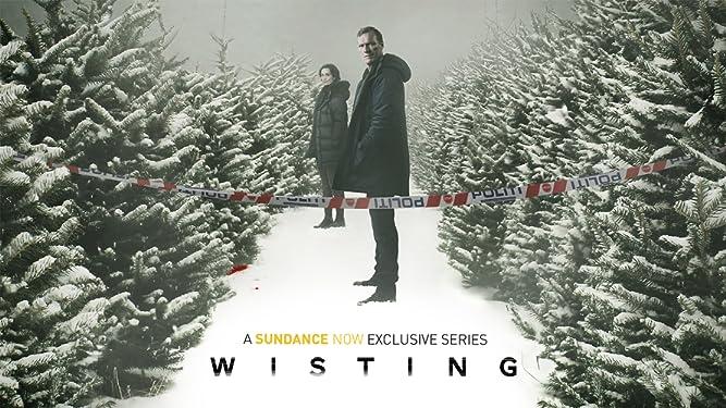 Wisting Season 1