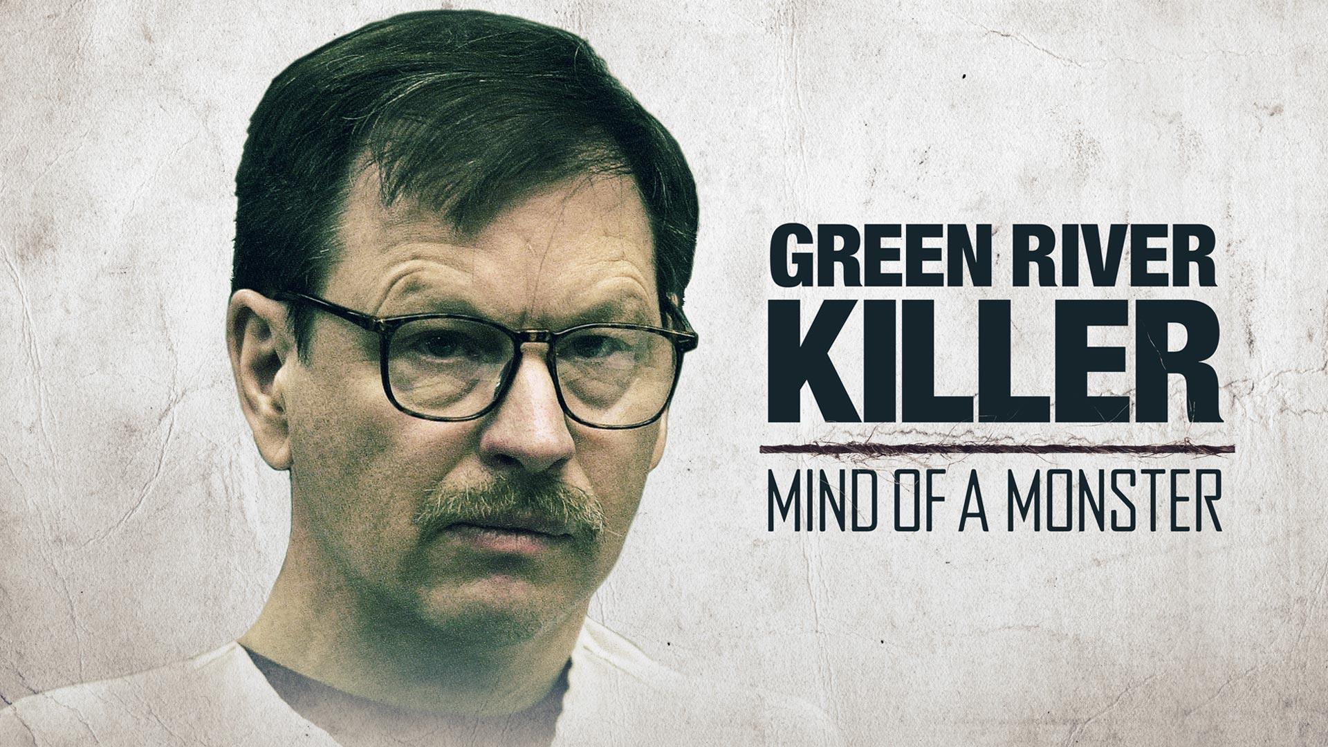 The Green River Killer: Mind of a Monster - Season 1