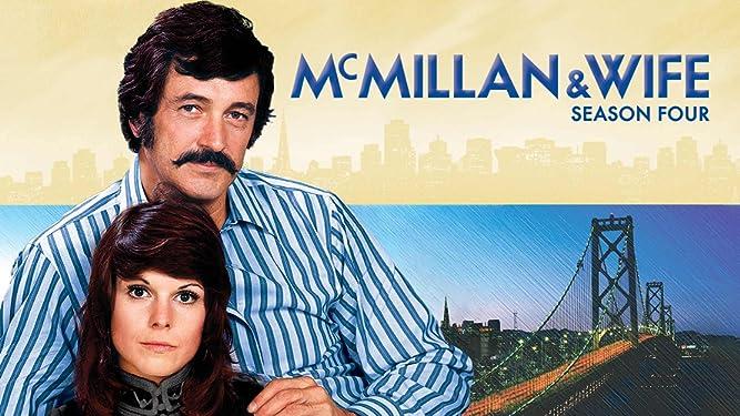 McMillan & Wife, Season 4