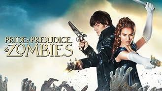 Pride + Prejudice + Zombies (4K UHD)