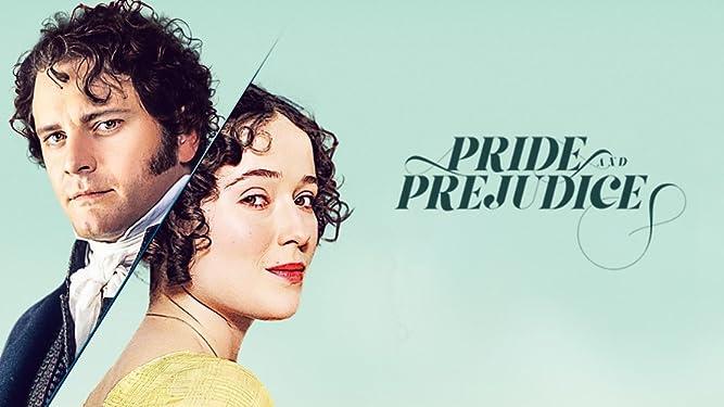 Pride and Prejudice (Restored)