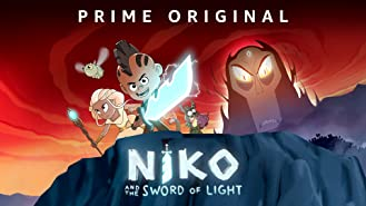 Niko and the Sword of Light - Season 1