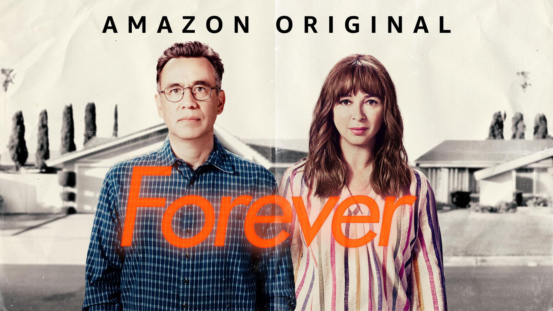 Forever - 1ª Temporada