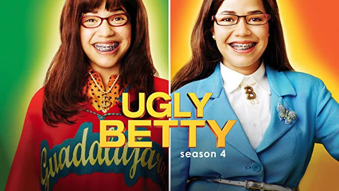 Ugly Betty Season 4