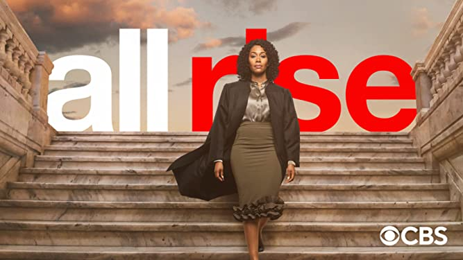 All Rise: The Complete Second Season