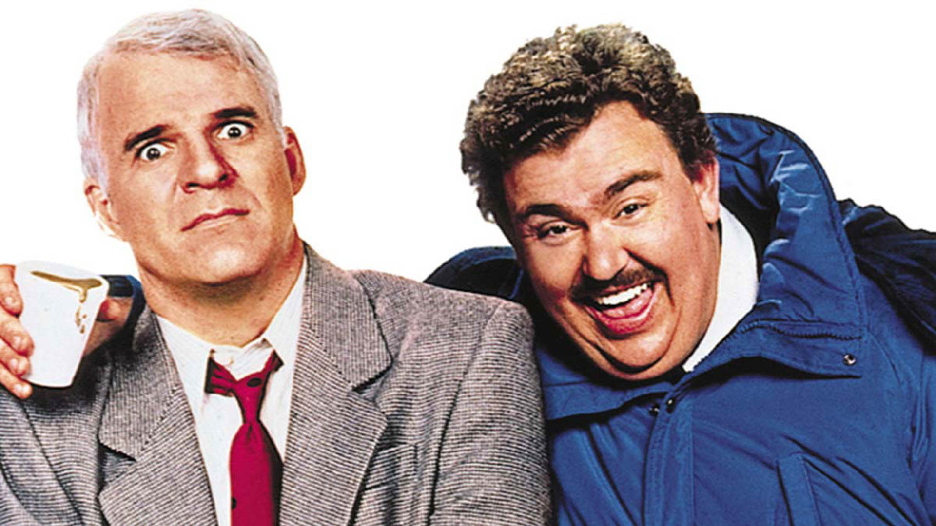 Prime Video: Planes, Trains and Automobiles
