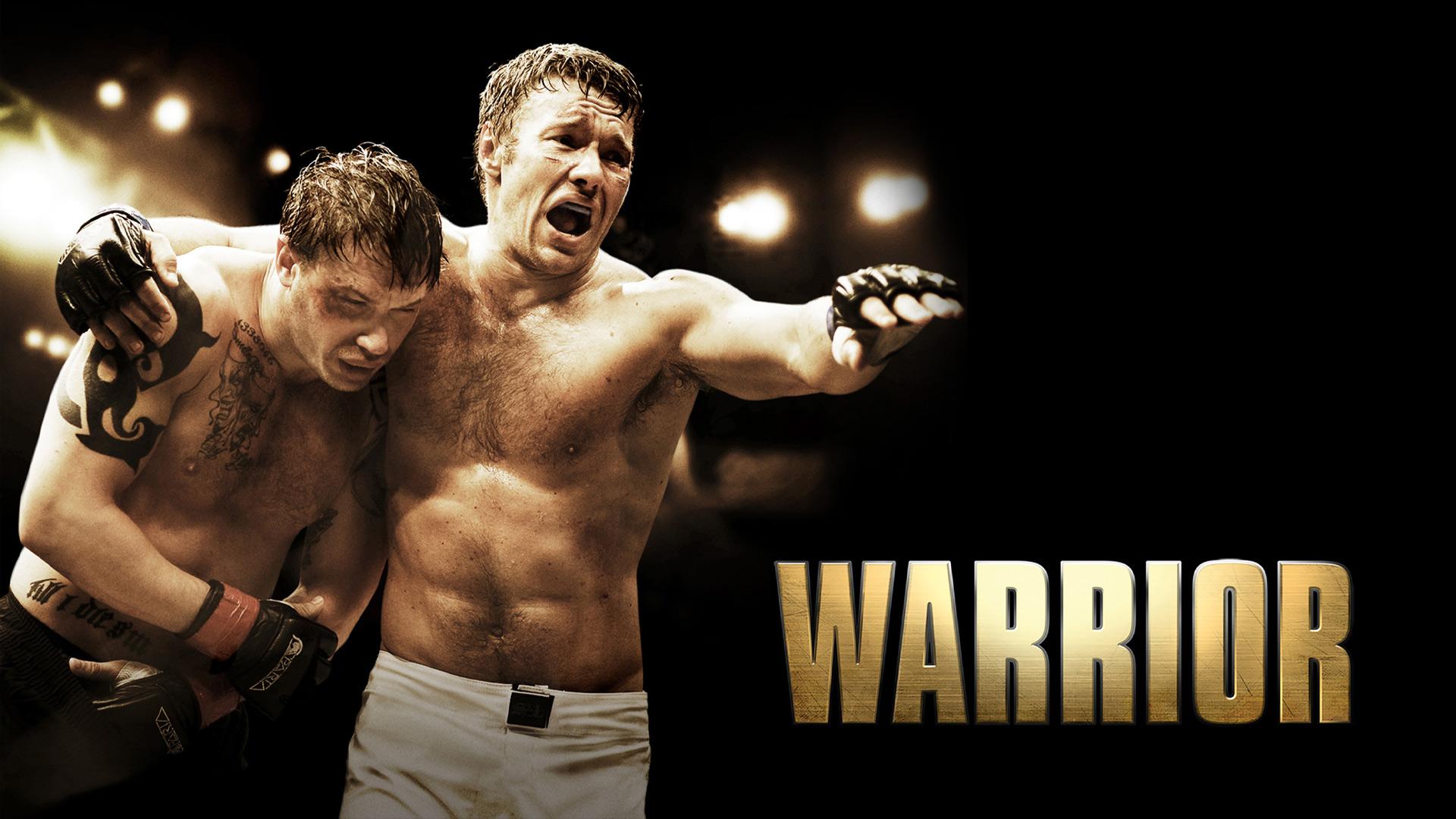 Warrior (4K UHD)