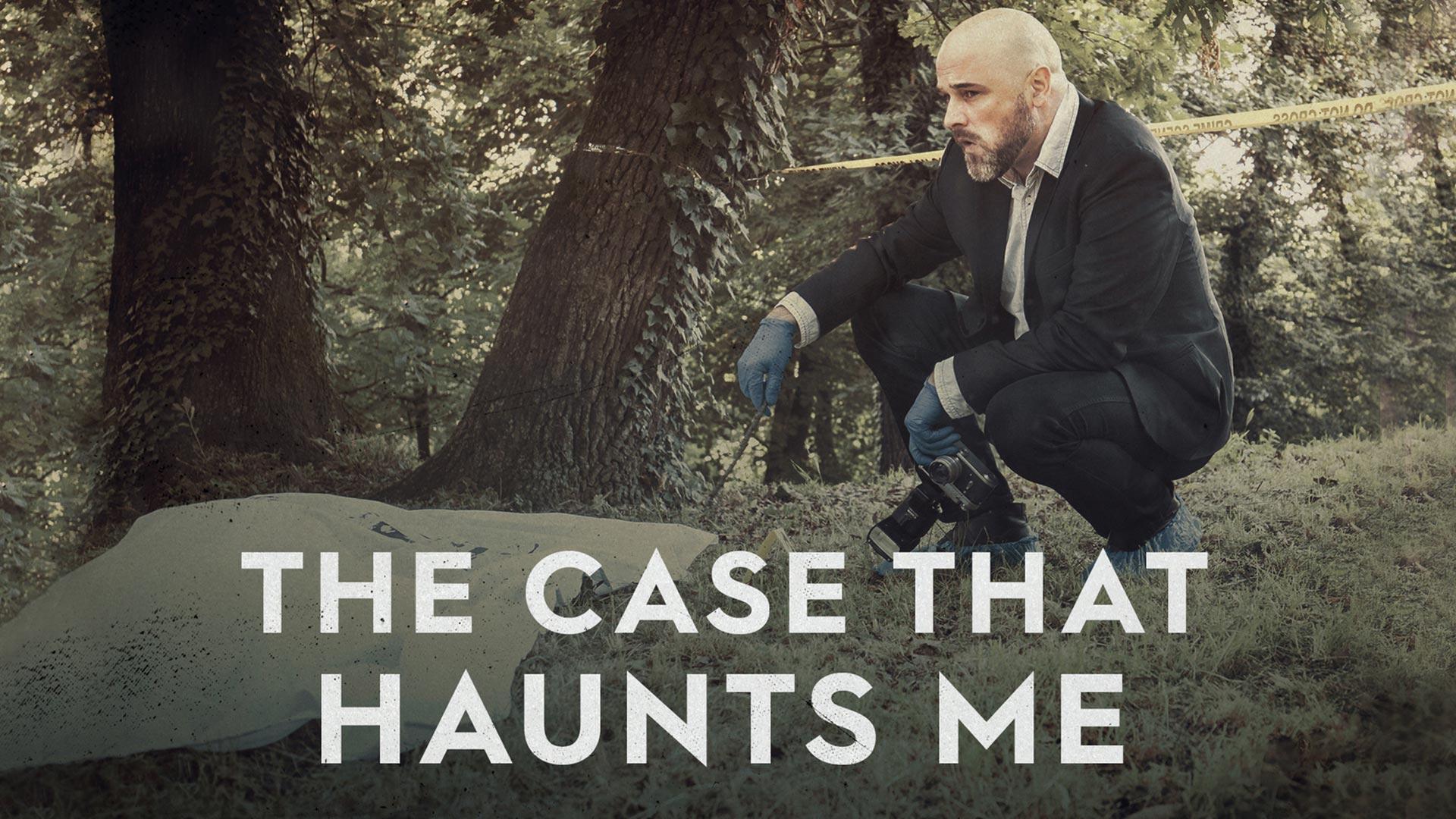 The Case That Haunts Me - Season 1