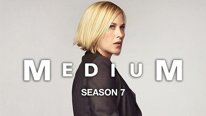 Medium Season 7