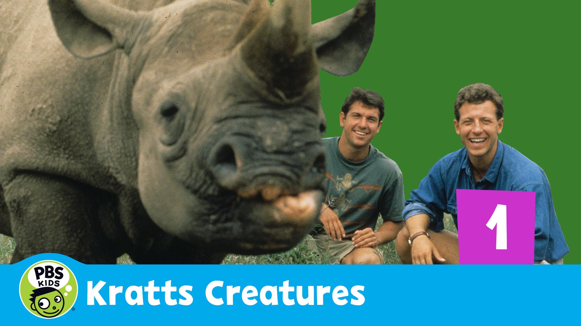 Kratts' Creatures Season 1